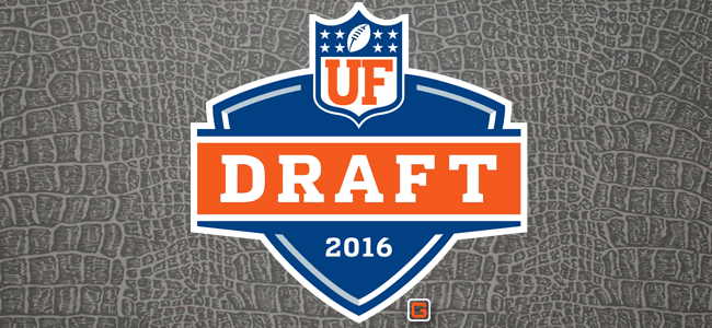 Florida Gators 2016 NFL Draft picks, breakdowns