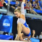 Bridget Sloan becomes eighth Florida star to win SEC Athlete of the Year