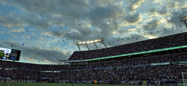 Florida, Miami to open 2019 season in Orlando Citrus Bowl