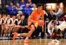 Fastbreak: Florida sweeps Jacksonville stay with blowout win over Mercer