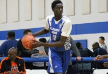 Late signee Gorjok Gak will not play for Florida Gators basketball in 2016-17