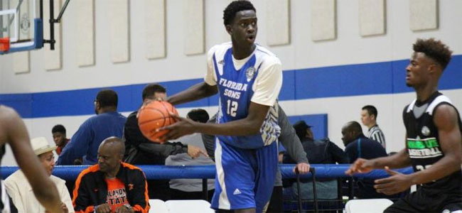 Florida basketball adds to 2016 roster with C Gorjok Gak