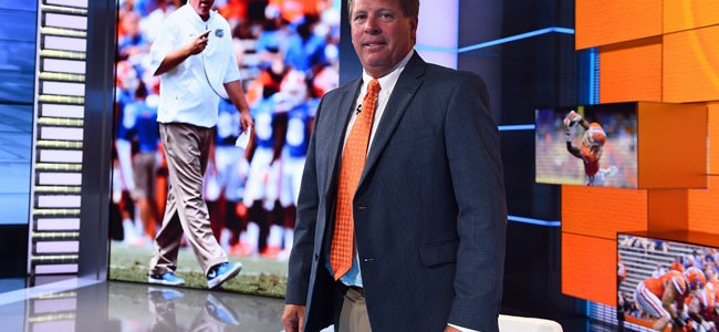 McElwain: Florida Gators' improvement is 'rather numbing'