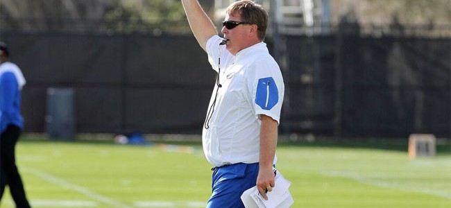 Three injured Gators football starters finally cleared for contact, Jim McElwain announces