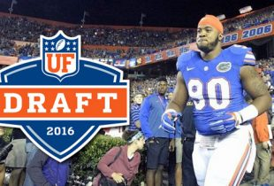2016 NFL Draft: Bears get a steal with Florida Gators DL Jonathan Bullard in third round