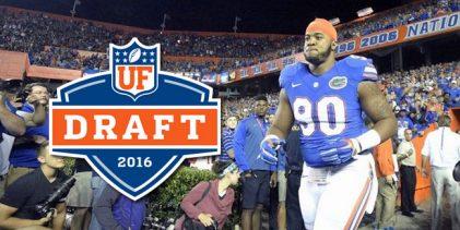 2016 NFL Draft: Bears get a steal with Florida Gators DL Jonathan Bullard in third round