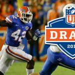 Florida Gators Round 1 2016 NFL Draft picks first to sign rookie deals