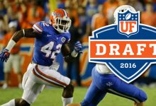 2016 NFL Draft: Falcons select Florida Gators S Keanu Neal No. 17 overall