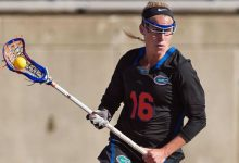 Florida lacrosse wins second straight Big East title
