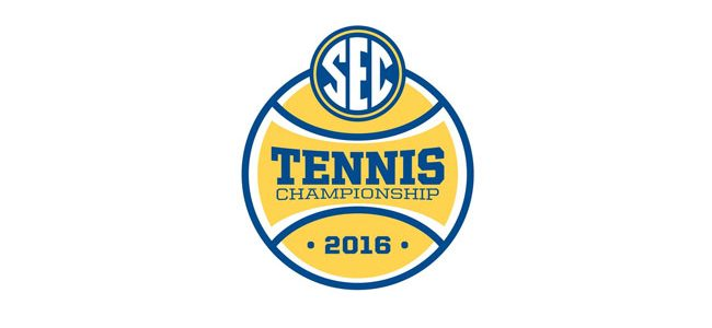 Florida tennis beats Georgia for two SEC Tournament titles