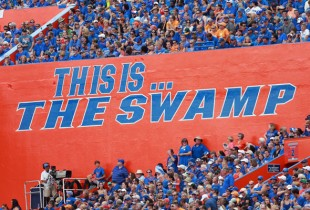 Florida Gators add DT commit Kyree Campbell, filling a position of great need