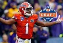 2016 NFL Draft: Tampa Bay picks Florida CB Vernon Hargreaves III No. 11 overall