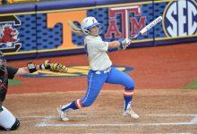 Gators softball clinches 2016 SEC Championship