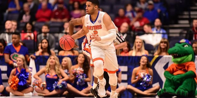 Brandone Francis-Ramirez the second to transfer from Florida Gators basketball this offseason