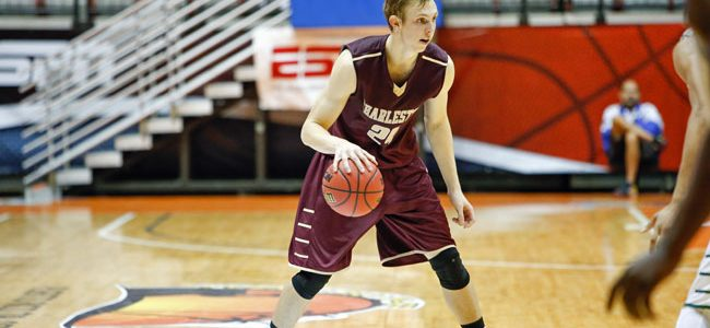 Transfer G Canyon Barry a big-time addition for Florida Gators basketball