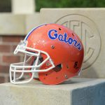 Three Florida football players leave, one for serious medical reasons
