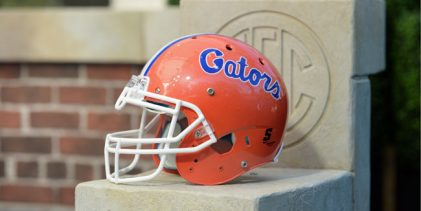 Florida Gators lose WR Alvin Bailey to transfer