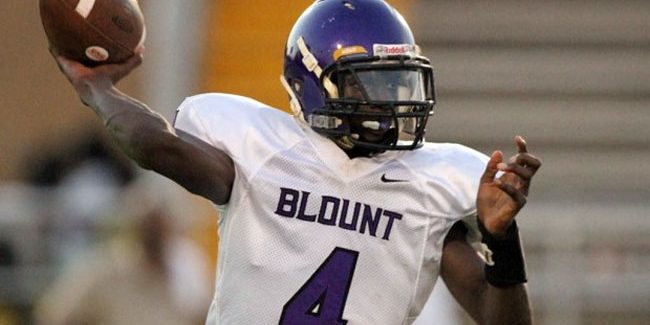 Florida grabs commitment from 2017 Alabama athlete Kadarius Toney