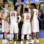 Florida Gators to face former coach Lon Kruger at Oklahoma in 2017 SEC/Big 12 Challenge