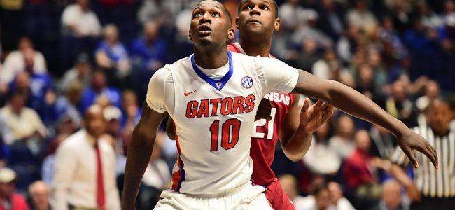 Florida F Dorian Finney-Smith made all the right decisions on his way to the 2016 NBA Draft