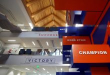 WATCH: Here's what the Florida Gators' new $25 million student center looks like