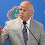 Florida AD Jeremy Foley to retire after 40 years with the Gators