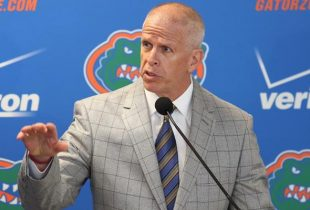 Florida Gators AD search takes an interesting turn