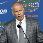 Florida Gators begin search for new AD: What you need to know so far