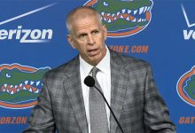 Florida Gators coaches, players react to retirement of AD Jeremy Foley