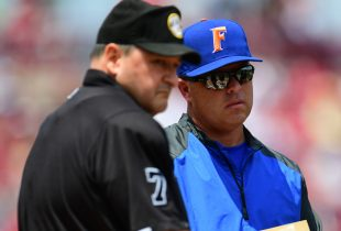 Reports: Florida commits long-term to baseball coach Kevin Sullivan with 10-year extension