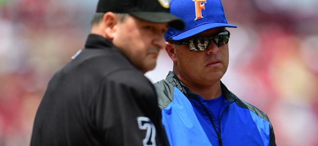 Top-ranked Florida baseball, softball teams off to usual hot starts in 2018