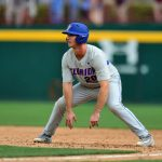 No. 1 Florida Gators baseball sweeps its way into the Super Regionals