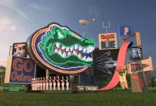 Florida Gators release 2016 depth chart for Week 2 vs. Kentucky