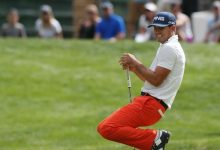 Former Florida Gators golfer Billy Horschel wins sixth PGA Tour event at Dell Match Play