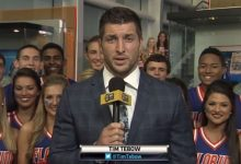 Tim Tebow prefers Malik Zaire over Feleipe Franks in Florida quarterback battle