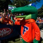 Florida Gators football's complete 2017 schedule set
