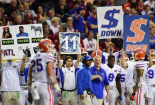 Florida Gators release 2016 depth chart for Week 1 vs. UMass
