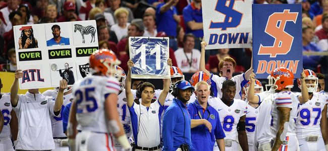 Coaches explain why the Florida Gators defense won't lose a step in 2016, position by position