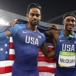 Florida Gators shine at 2016 Rio Olympics