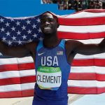 Gators lock up four medals, two gold, over final three days of 2016 Rio Olympics