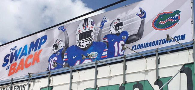 Miami is reportedly using a fake alleged violation to negatively recruit Florida