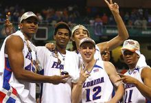 Florida back-to-back national title teams deserve better than 'Repeat After Us'