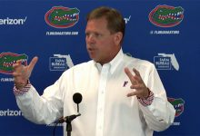 Will Grier: Jim McElwain didn't want me, told me to leave the Florida Gators