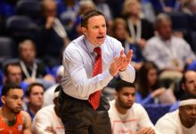 National doubters, ETSU coach's diss motivate Florida Gators basketball in blowout win