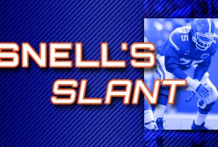 Snell's Slant: It's OK to be frustrated at Florida's loss, but there's plenty of season left