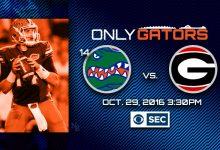 No. 14 Florida Gators football vs. Georgia: Game pick, prediction, live stream, what to watch