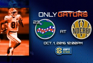 No. 23 Florida Gators football at Vanderbilt: Things to know, game pick, live stream, how to watch
