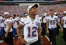 Sexual assault charges against Chris Leak will not be pursued by accuser