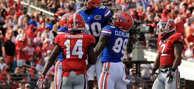 Florida-Georgia game to be extended in Jacksonville with more money flowing