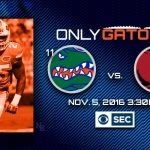 No. 11 Florida Gators football at Arkansas: Game pick, prediction, live stream, what to watch